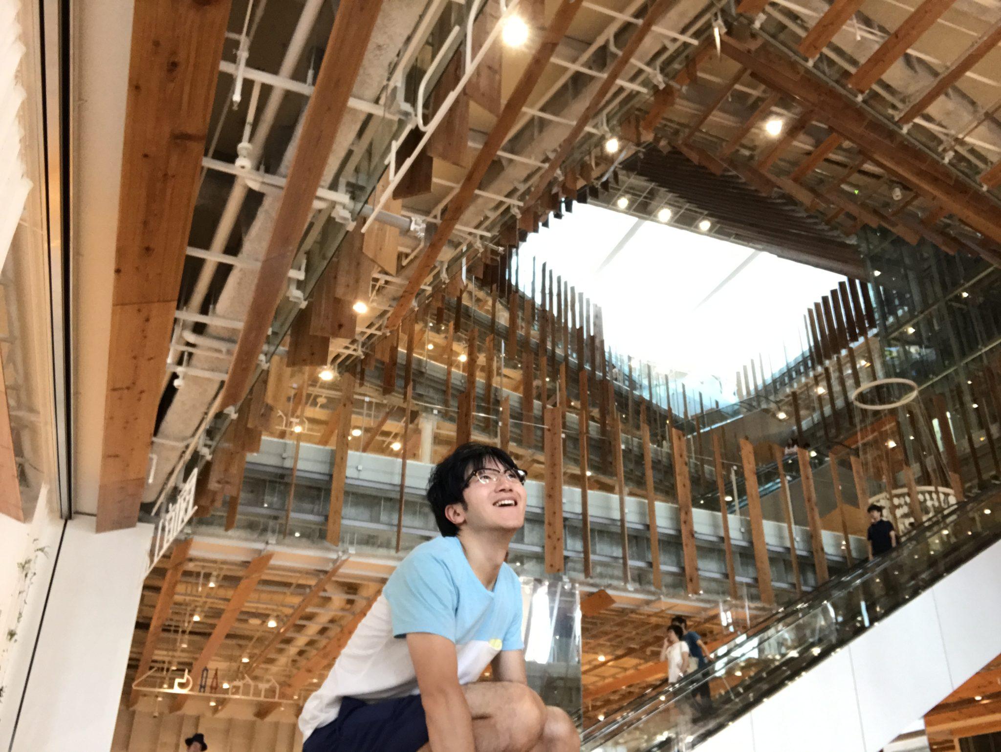 富山の休日おでかけスポット「富山市ガラス美術館(TOYAMAキラリ)」