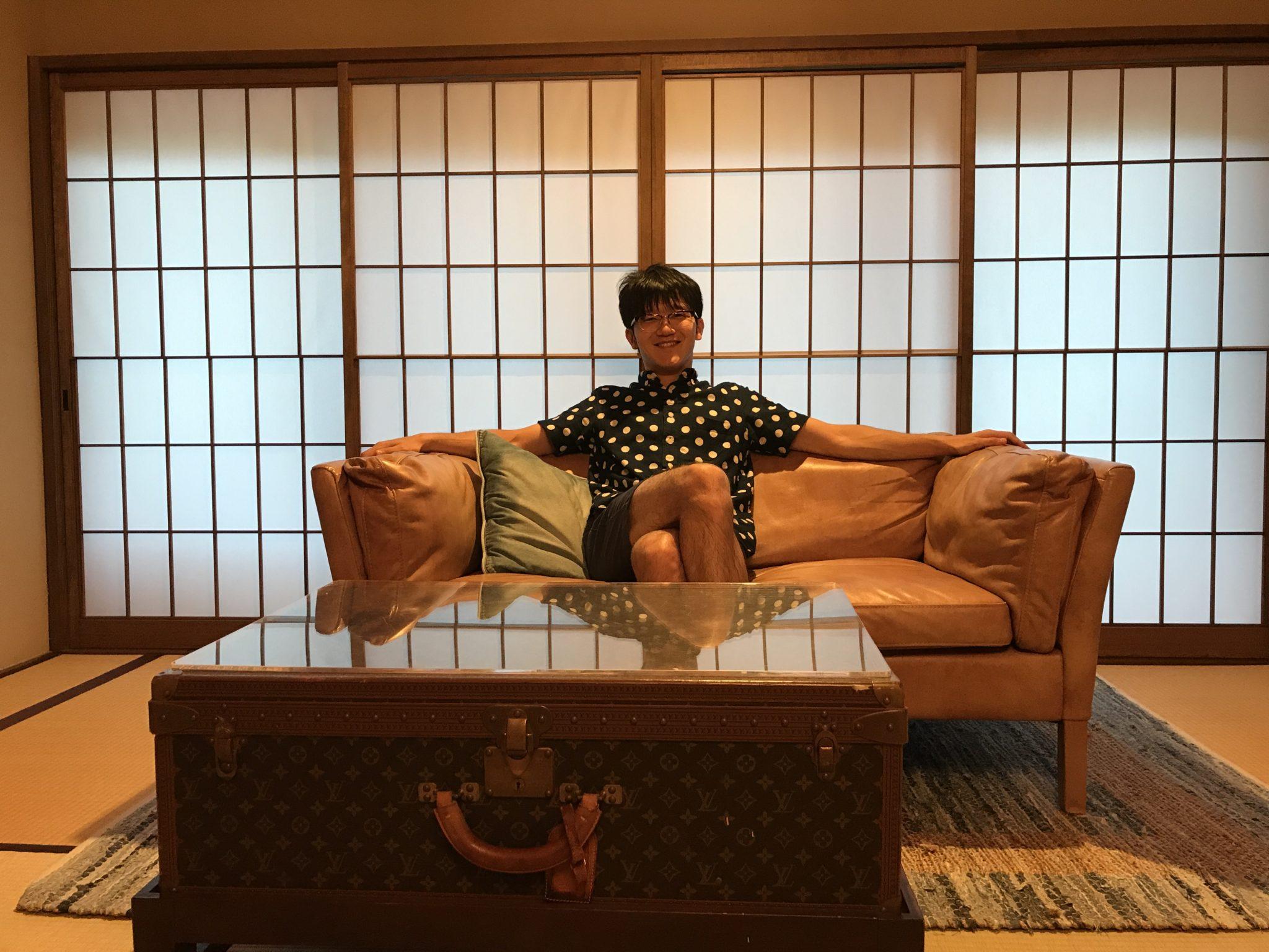 【岡山観光】湯原温泉と八景は魅力的|子連れの宿泊でも安心