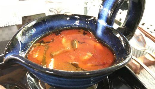 【タイ料理】本格タイ料理が味わえる「まな~む ぴぃすぅあ」|テラス席もおすすめ