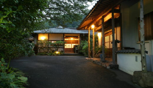 【おすすめの旅館】広島から行く観光スポット「島根県出雲市 はたご小田温泉」