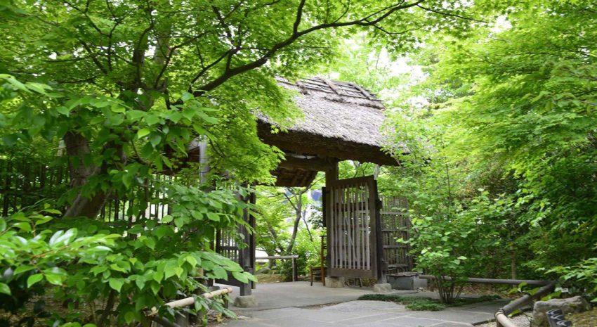 島根県で泊まりたい宿No.1「湯宿・草菴」が滞在旅行にオススメな5つの理由