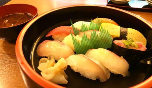 【広島 寿司】気軽に食べられる「すし健」|安くて美味しいランチもおすすめ!