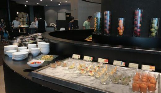 【広島グルメ】オールデイダイニング ルオーレ|コスパが高いホテルランチビュッフェ
