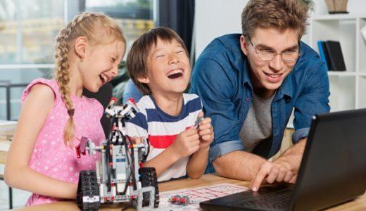 岐阜県で通えるおすすめのロボット教室を徹底比較