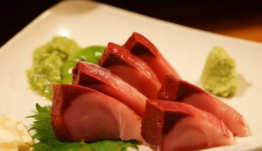 【高知グルメ】二十一亭(ふといてい)|カツオや高知の美味しいものが食べられる