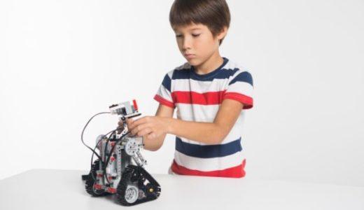 新宿で通えるおすすめのロボット教室を徹底比較