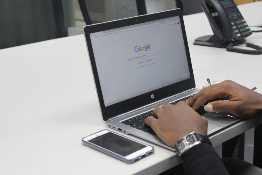 Google検索コアアルゴリズムアップデートでアクセスが急落したときの対処法