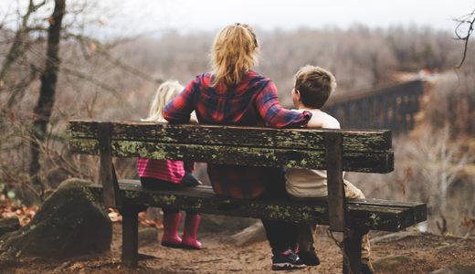 【今の気持ち】子育てをするお母さんには優しくありたい