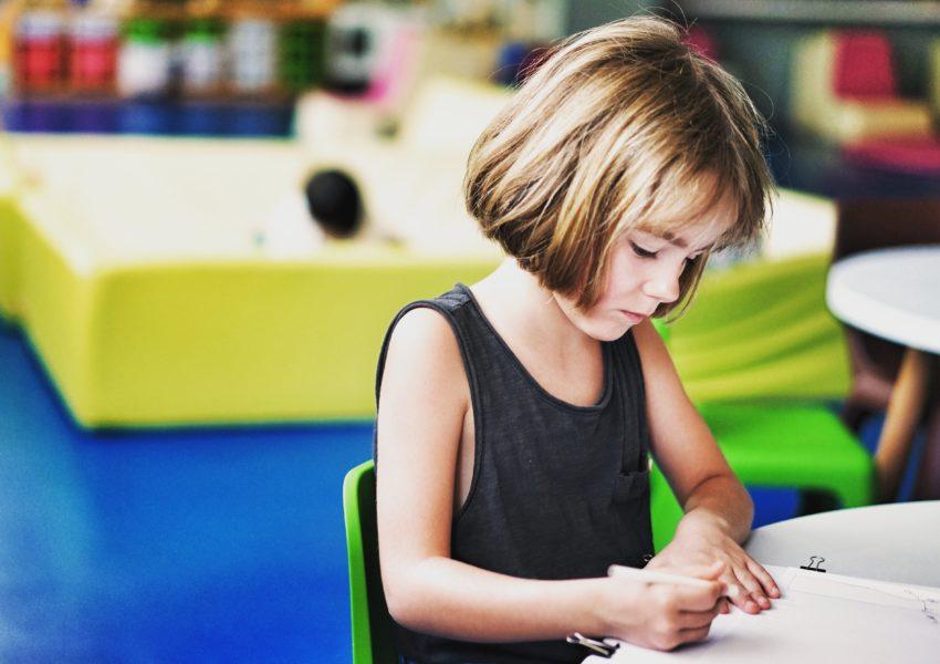 子ども向け英会話教室の選び方