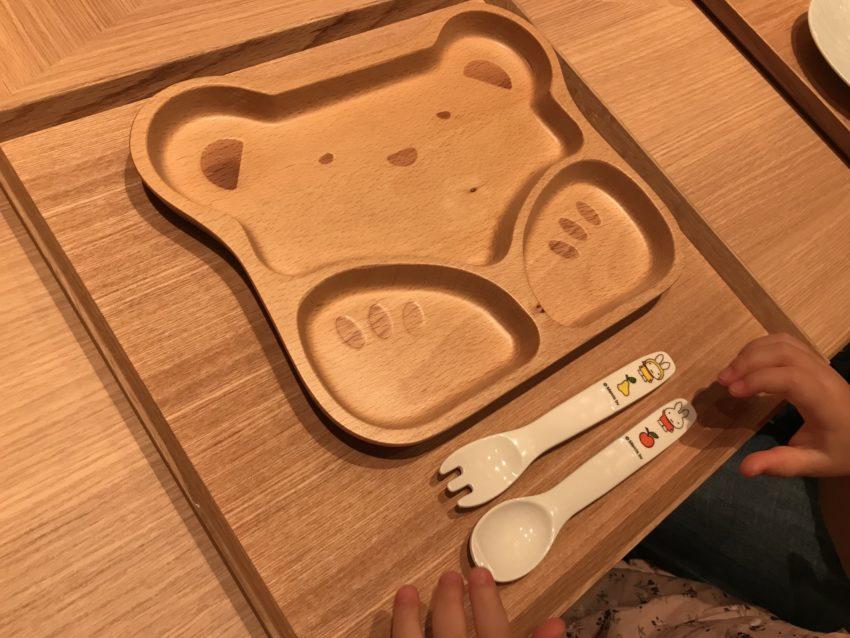 子ども向け食器