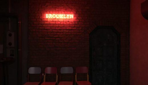 【広島 バー】BROOKLYN(ブルックリン)|山盛りフルーツカクテルが有名なお店