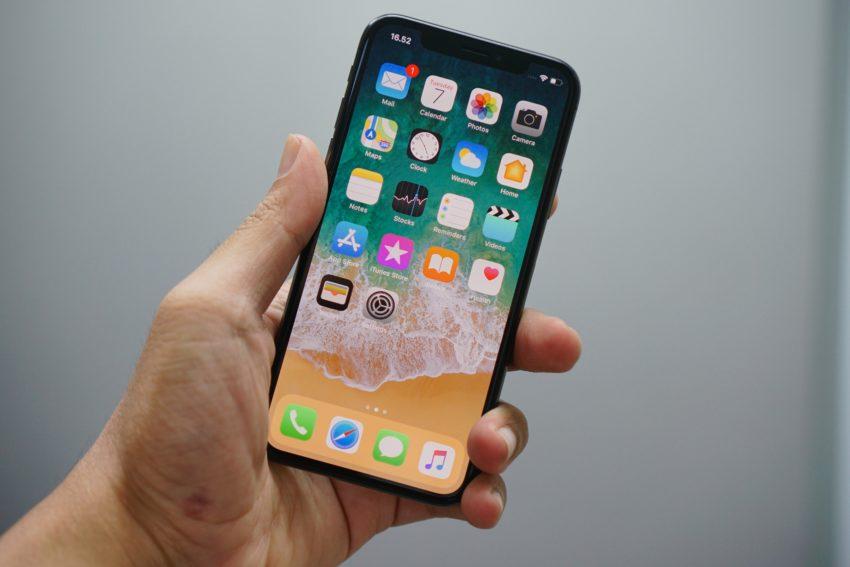 iPhoneに使える整理力