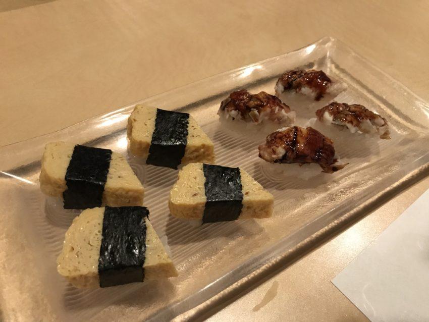 寿司栄 子ども寿司