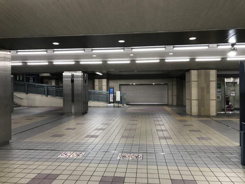 新浦安駅からのルート