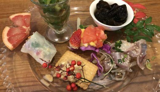 【黄さんの家】人気の美味しい台湾料理屋さん!ランチセットもおすすめ