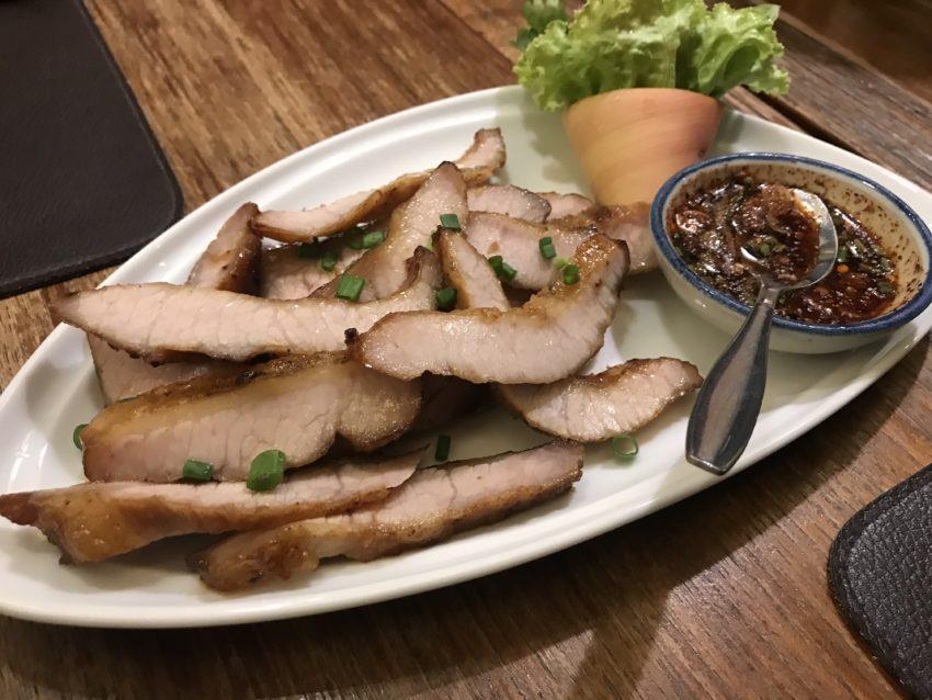 Taling Pling(タリンプリン) 豚肉