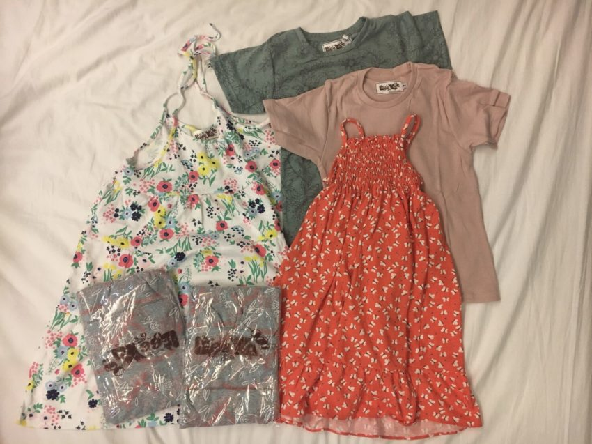 プラチナムファッションモール 子供服
