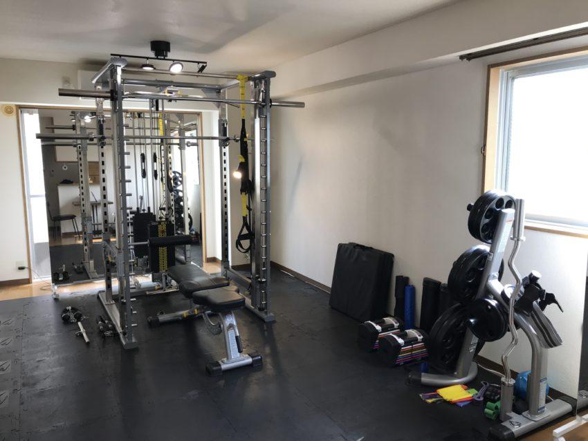 WILL BE fitness studio