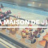 LA MAISON DE JUN