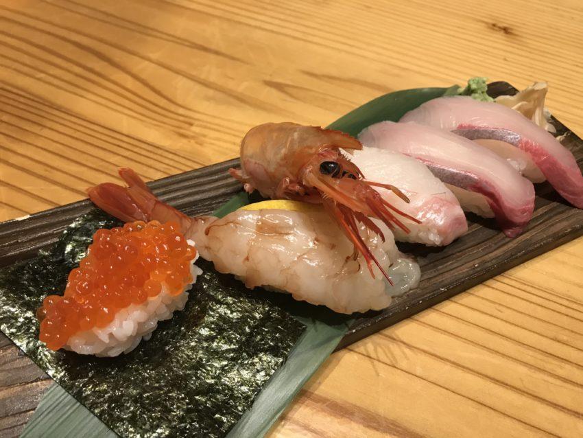 海鮮つるべ 寿司