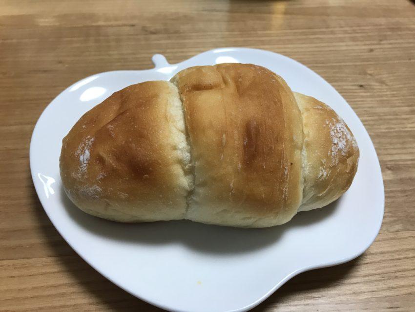 バターロール