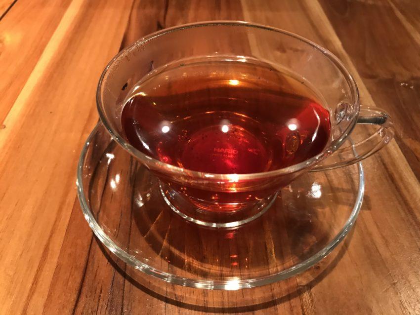 レストラトゥール 紅茶