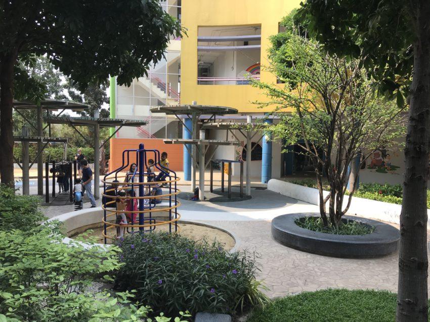 子供博物館