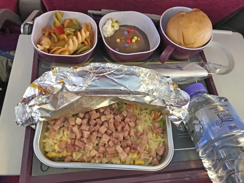 機内食 子ども用