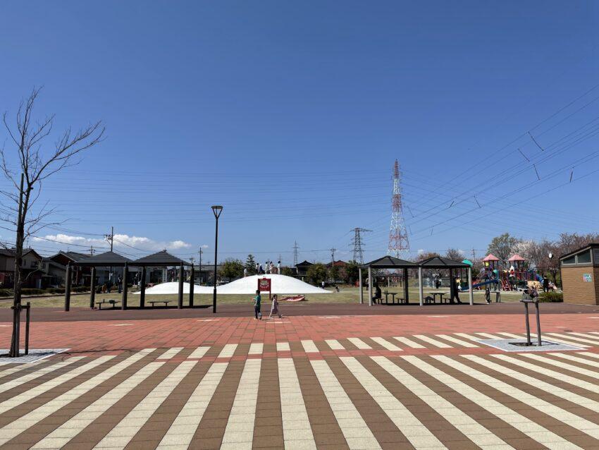 大島中央公園